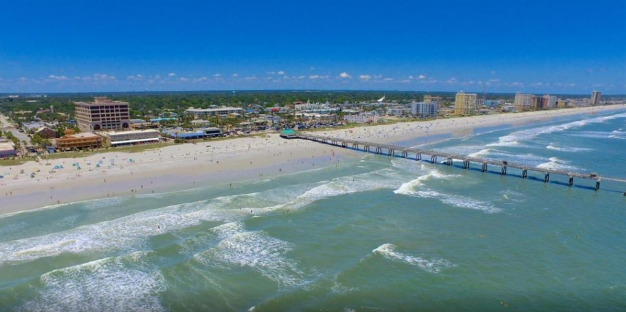 Jacksonville Beach Homes for Sale